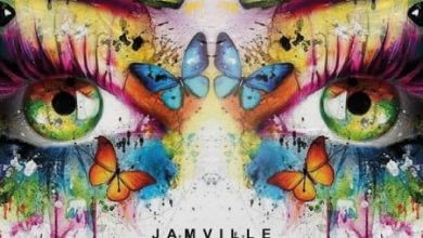 Photo of Jamville Drops Amehlo Ft. Mlindo The Vocalist