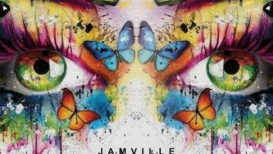 Jamville Drops Amehlo Ft. Mlindo The Vocalist