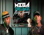 "Megadrumz releases ""Isfundo"" featuring Blaklez, Mavisto Usenzani, Muteo & DJ Jim MasterShine"