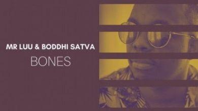 """Mr Luu & Boddhi Satva Release """"Bones"""""""