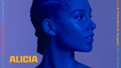 Alicia Keys Shares Tracklist Of Eponymous Album, Featuring Diamond Platnumz