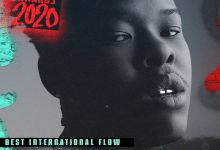 "Photo of BET Africa 2020 Unveils ""Best International Flow"" Nominees"