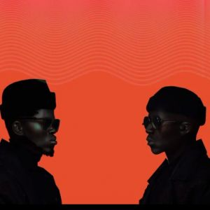"Black Motion releases ""Blood Stream"" featuring TRESOR"