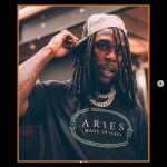 """Burna Boy's """"Twice As Tall"""" Album Hits Over175 Million Streams First Month Of Release"""