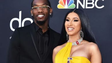 Cardi B Files To Dismiss Divorce Suit From Offset