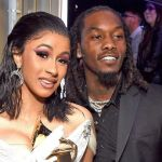 Cardi B Returns To Offset, Gives Reasons