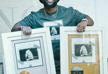 """Cassper's Songs """"Amademoni"""" and """"Good For That"""" Certified Gold & Platinum"""