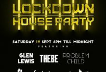 Channel O Lockdown House Party (Saturday 19th September 2020) Line-up