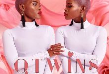 "Photo of Q Twins Release Debut Album ""The Gift Of Love"""