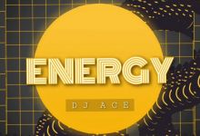 """DJ Ace Is Full Of """"Energy"""" In New Mix"""