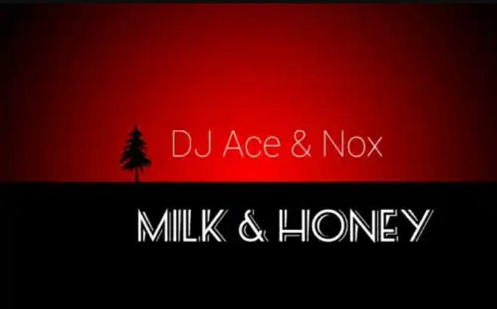 """DJ Ace & Nox release """"Milk & Honey"""""""