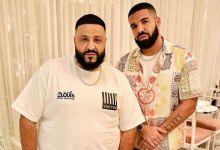DJ Khaled Reveals Diamond Chain Gift From Drake