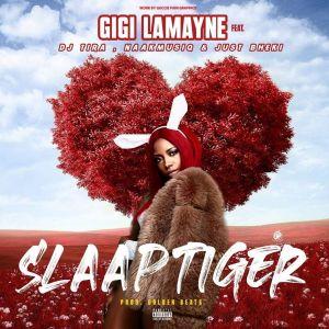 """Gigi Lamayne Enlists DJ Tira, NaakMusiq & Just Bheki For """"Slaap Tiger"""""""