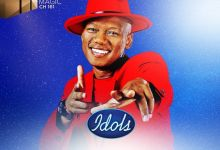 Idols SA Announces Live Shows and Timeslots