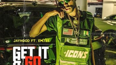 """JayHood Drops Music Video For """"Get It And Go"""" Featuring eMTee"""