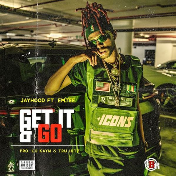 "JayHood Drops Music Video For ""Get It And Go"" Featuring eMTee"