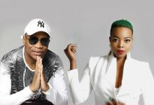 """""""Jerusalema"""" By Master KG & Nomcebo To Be Made Into A Dance Film"""