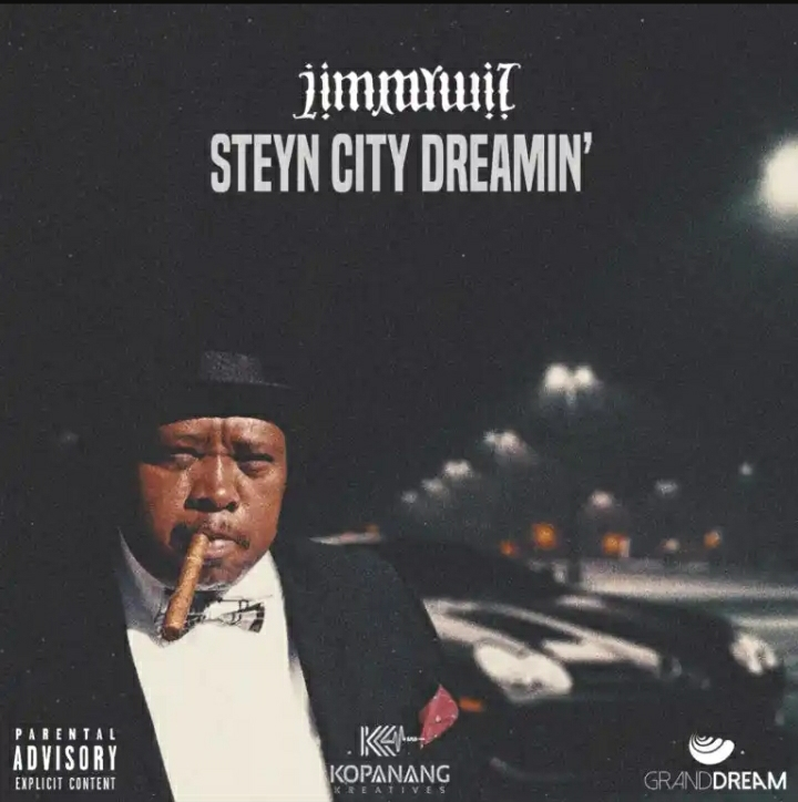 JimmyWiz Dishes New Joint 'Steyn City Dreamin'
