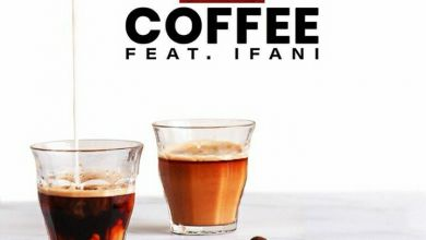 """iFani Joins July For """"Coffee"""""""