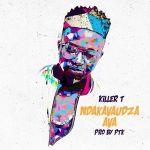 Killer T Excites With New Song Ndakavaudza Ava