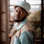 """Kwesta Teases """"Fire In The Ghetto"""" Featuring Troublle Music Video"""