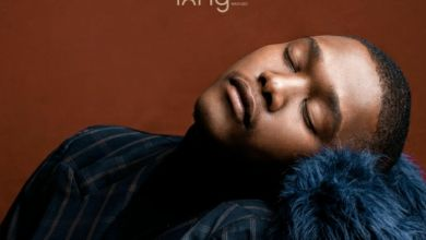 "Langa releases ""Mvula"""