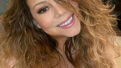 Mariah Carey Did A Secret Grunge Project In The 90s