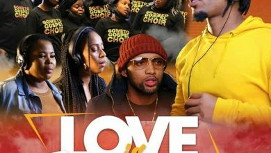 """Various Artists Preache """"Love Is the Answer"""" In New Song"""