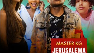 Photo of Venezuelan Micro TDH & Greeicy Jumps On Master KG's Jerusalema For A Latino Remix