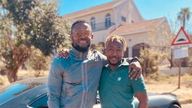 """Miano Announces """"The Secret Location"""" EP, To Feature Prince Kaybee"""