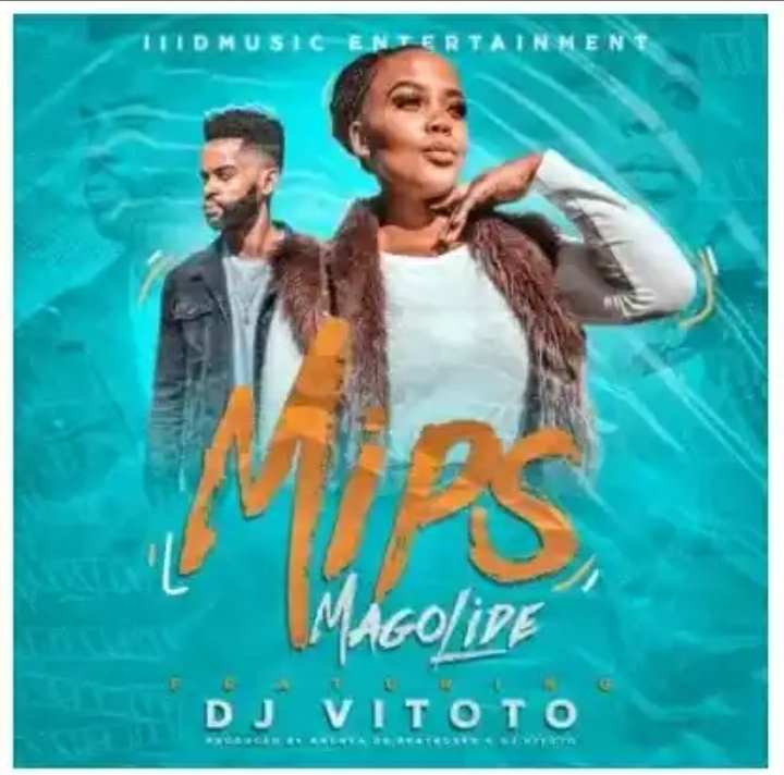 """Mips drops """"Magolide"""" featuring DJ Vitoto"""