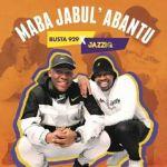 "Mr JazziQ & Busta 929 release ""VSOP"" Ft. Reece Madlisa, Zuma, Mpura & Riky Rick"