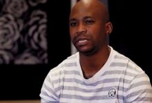 """NaakMusiq Describes His Role, """"Makwande"""" In The New BET """"Isono"""" Series"""