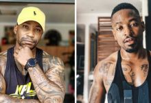 Photo of NaakMusiQ Threatens To Deal With Prince Kaybee – Details
