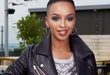 Photo of Nandi Madida Biography, Age, Husband, Kid, Black Is King & Music Career