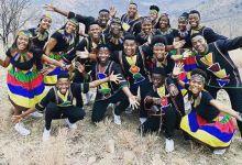 Ndlovu Youth Choir Premieres Jerusalema (Cover) & Dance Challenge