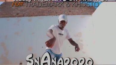 """Nelly Mawaza & Dr Malinga enlist Trademark & Khosto for """"Snanapopo"""""""