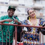 """Oskido teams up with Monique Bingham for """"Eish"""""""