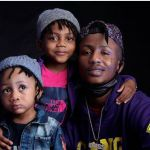 Emtee's 28th Birthday Bash In Pictures