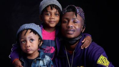 Photo of Emtee's 28th Birthday Bash In Pictures