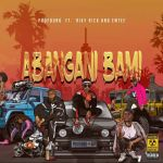 "Checkout Profound Debut Single, ""Abangani Bami"" Feat. Riky Rick And Emtee Release Date"
