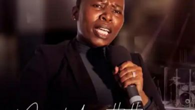 "Photo of Ps Sebeh Nzuza releases ""Nawe Ungamthatha"""