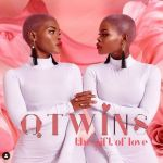 Q Twins Sings Umuhle, Featuring Prince Bulo
