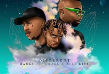 """Ranks ATM """"Different"""" Featuring Riky Rick & Emtee Coming Soon"""
