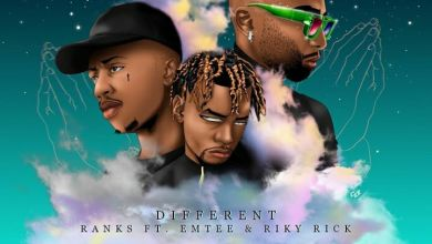 "Photo of Ranks ATM ""Different"" Featuring Riky Rick & Emtee Coming Soon"