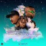 Ranks ATM Drops Different Ft. Riky Rick & Emtee