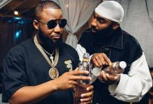 Ricky Rick, Cassper Nyovest, Any Minute Now (AMN) Album & The Beef: What Happened?