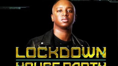 Photo of Shimza Says Lockdown House party Is Over As…