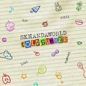 """Skhanda World New Song """"Cold Summer"""" Featuring K.O, Kwesta, Loki And ROiii Drops Next Friday"""