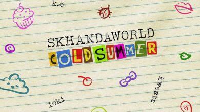 "Photo of Skhanda World New Song ""Cold Summer"" Featuring K.O, Kwesta, Loki And ROiii Drops Next Friday"
